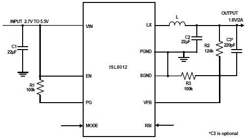 dc to dc converter circuit pdf free