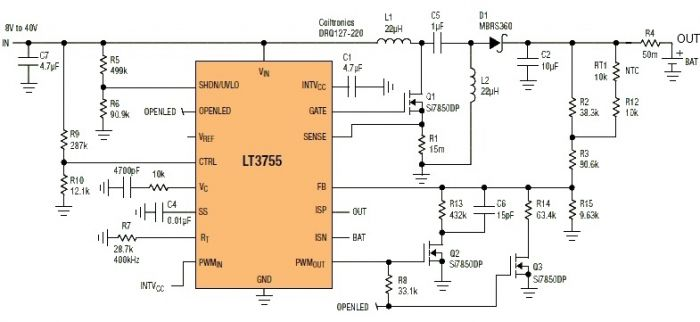 70 100 Exide Battery Charger Wiring Diagram further Automatic Changeover Circuit furthermore Automatic Battery Charger Circuit likewise Best 12v Battery Charger Circuit Using Lm311 as well Ebay Towbar Trailer Plug Trailer Lights. on lead acid battery charger circuit diagram