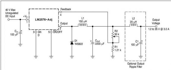 Simple Regulated Power Supply as well Lm2576 Simple Lab Power Supply Electronic Project likewise LT1964 likewise 5045 furthermore Applications Of Sr Drive Systems On Electric Vehicles. on current regulator design
