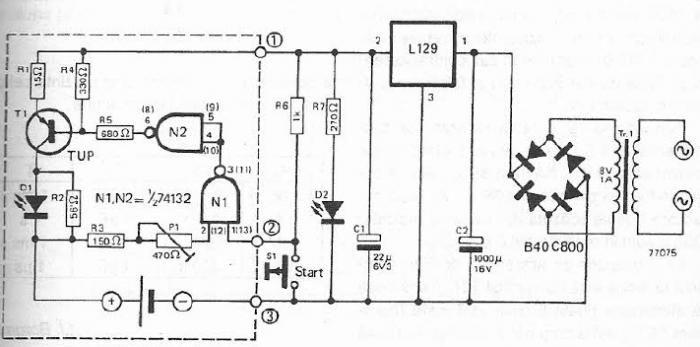 ctek battery charger wiring diagram ctek image simple 12v car battery charger circuit diagram images on ctek battery charger wiring diagram