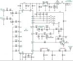BH1417F FM stereo transmitter electronic project circuit diagram