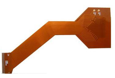 flexible printed circuit