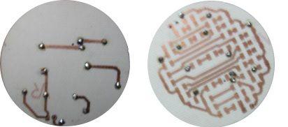 economy high brightness led flashlight circuit design rh electroniccircuitsdesign com