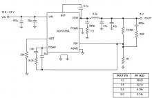 power supplies circuits page current page number rh electroniccircuitsdesign com