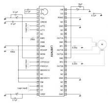 motor drivers rh electroniccircuitsdesign com