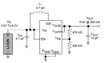 Mcp V on Low Battery Circuit