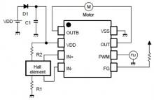 Motor drivers page [current-page-number]